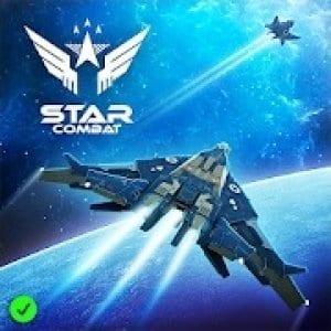 Star Combat logo