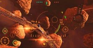 Star Combat screen1