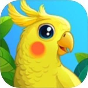 birdland logo