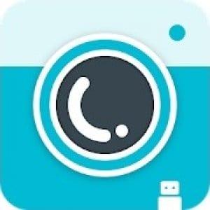 camera fi logo