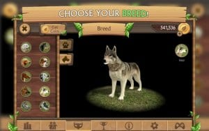 dog sim screen1