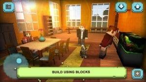 dream house craft screen1