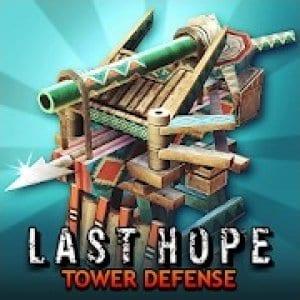 last hope logo