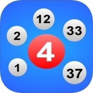 lotto results logo