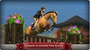 myhorse screen1