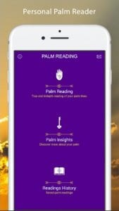 palm reading insings screen1