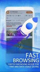 uc browser screen2