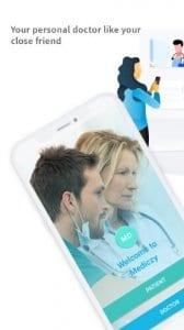 Mediczy - Fastest Medicine Delivery & Health App