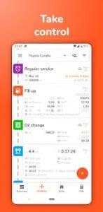 Vehicle Log, Fuel & GPS Trip Tracker by Motolog