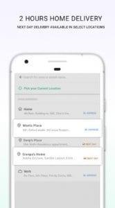 Myra - Fastest Medicine Delivery & Healthcare App