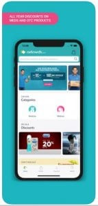 Netmeds App – India's Trusted Online Pharmacy App