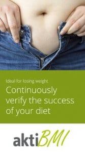 Weight Loss Tracker, BMI