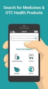 MedNear - Online Medicines APP