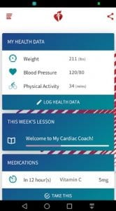 My Cardiac Coach