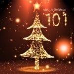 Christmas Countdown 3D scene-logo