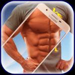 Full Body Scanner xray – Real Body Scanner Prank-logo