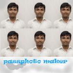 Passport Photo Maker(Creator)-logo