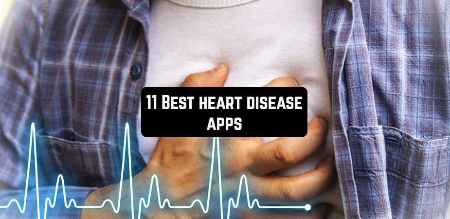 heart disease apps