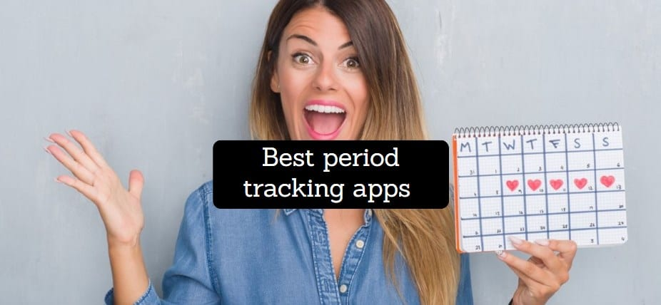 period trackers apps