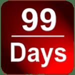 countdown-in-status-bar-logo