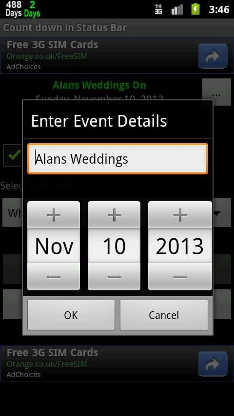 countdown-in-status-bar-screen2