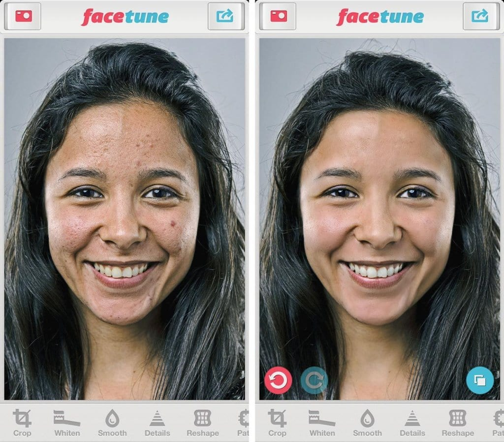 facetune-screen