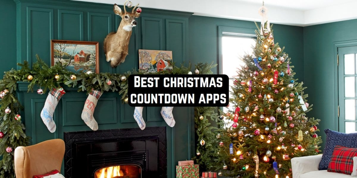 11 Best Christmas Countdown Apps For Android Ios Free