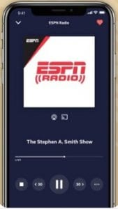 TuneIn - NFL Radio, Free Music, Sports & Podcasts