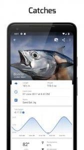 Fishing Points: GPS, Tides & Fishing Forecast