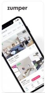 Zumper - Apartment Finder