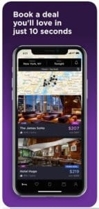 HotelTonight: Book amazing deals at great hotels