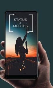 Status & Best Quotes