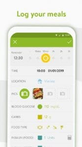 15 Best Diabetes Managing Apps For Android Ios Free Apps For