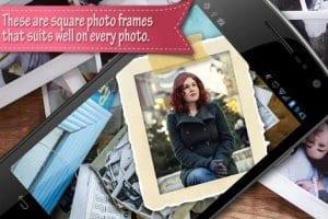 Instant Pic Frames - Instant Photo Frames