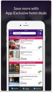 LateRooms: Find Best Hotel Deals & Discount