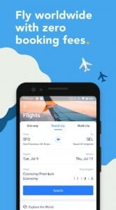 Trip.com: Flights, Hotels, Train & Travel Deals