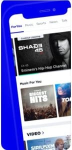 SiriusXM - Music, Comedy, Sports, News