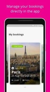 lastminute.com hotel & flights