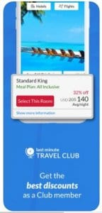 Last Minute Travel: Hotel Tonight & Vacation Deals