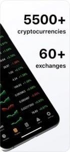 Crypto Pro screen1