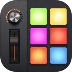 DJ Mix Pads 2 logo