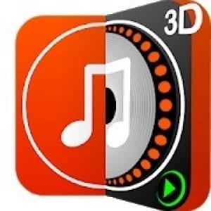 DiscDj logo