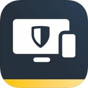 Norton Mobile Security logo