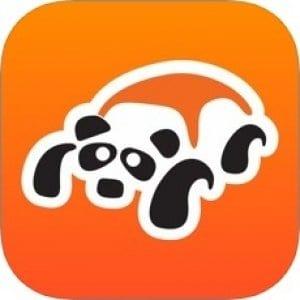 Parking Panda logo