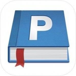 Parkopedia Parking logo