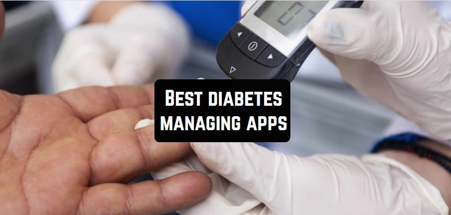 diabetes apps