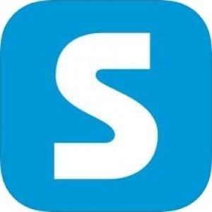 Shopkick logo