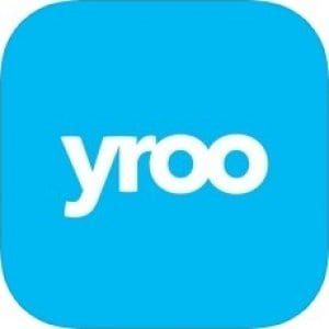 Yroo logo