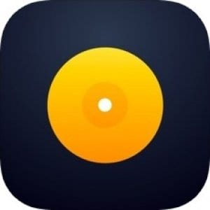 djay - DJ App & Mixer logo