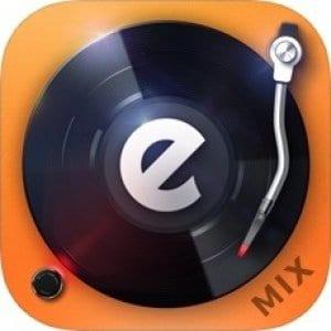 edjing Mix - dj app logo